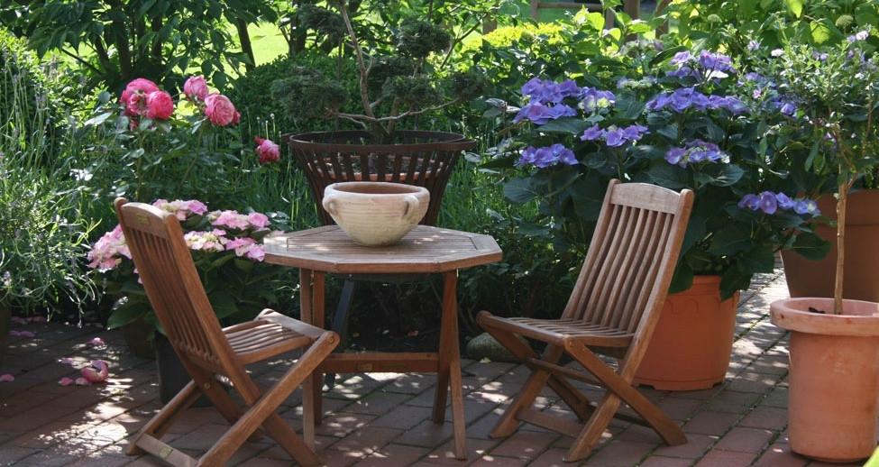 Jahreszeiten for Garten 4 jahreszeiten